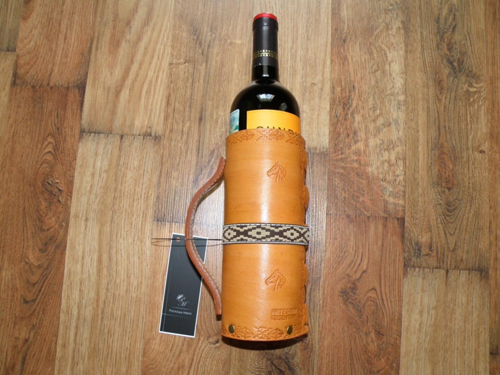 Подставка под вино арт. 315
