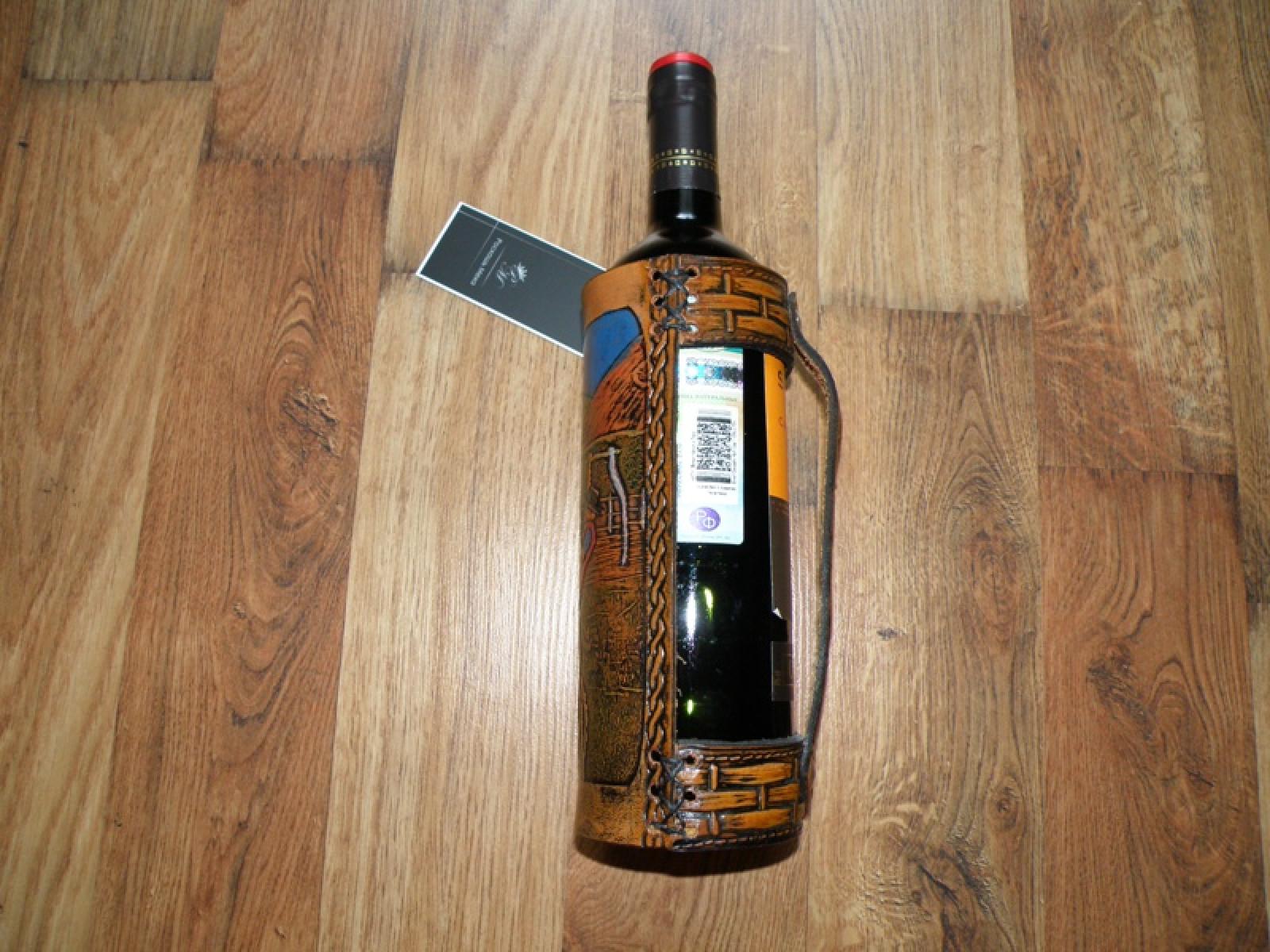 Подставка под вино арт. 316