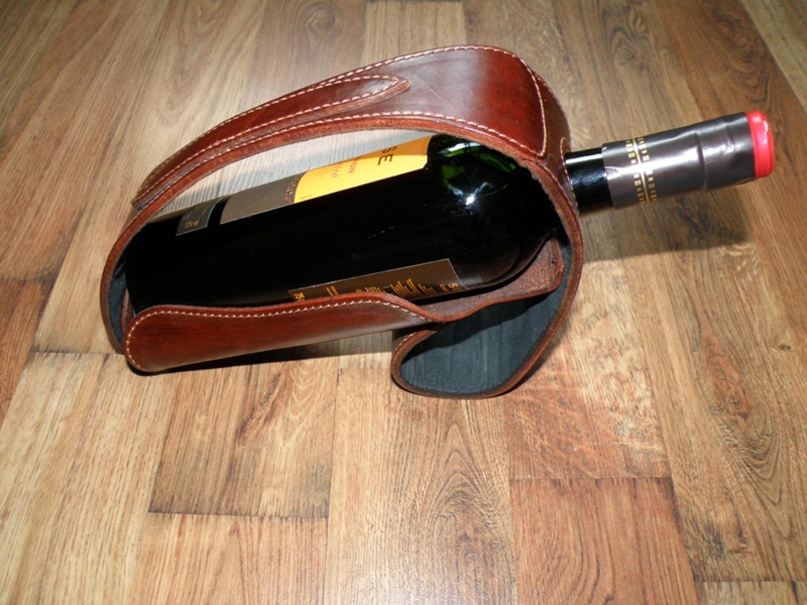 Подставка под вино арт. 317